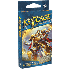 KeyForge Age of Ascension Deck Pack