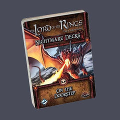 Lord of the Rings : The Hobbit On The Doorstep Nightmare Deck