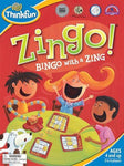 Zingo Bingo With a Zing