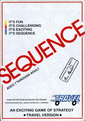 Travel Sequence - Gaming Library
