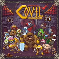 Covil: The Dark Overlords KS