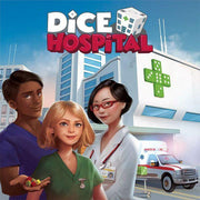 Dice Hospital - Gaming Library