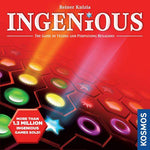 Ingenious 2018 Edition