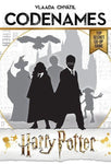 Codenames : Harry Potter