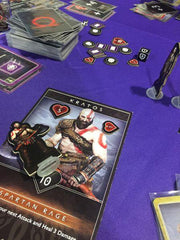 God of War: The Card Game
