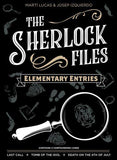 Sherlock Files: Elementary Entries