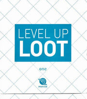 Level Up Loot: One