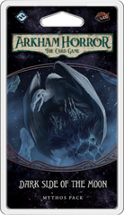 Arkham Horror: The Card Game – Dark Side of the Moon: Mythos Pack