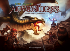 Roll Player Adventures - Adventurer Pledge (Base game only)