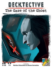Decktective The Gaze of the Ghost