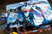 7 Summits - Gaming Library