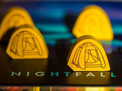 Parks: Nightfall Expansion - Gaming Library
