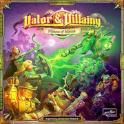 Valor & Villainy: Minions of Mordak - Gaming Library