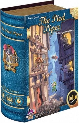 Tales & Games: Pied Piper