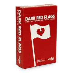 Red Flags: Dark Red Flags