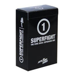 Superfight: Core Exp 1