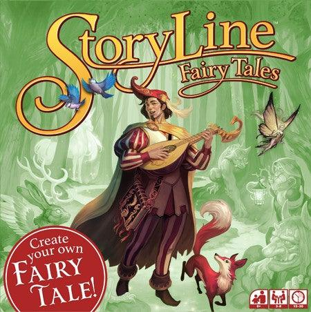 Storyline : Fairy Tales