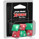 X-Wing 2nd Ed: Dice Pack