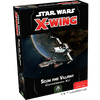 X-Wing 2nd Ed: Scum and Villainy Conversion