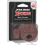 X-Wing 2nd Ed: Rebel Alliance Maneuver Dial Upgrade