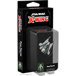 X-Wing 2nd Ed: Fang Fighter