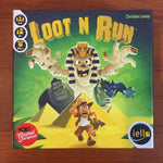 Loot N Run - 2nd Hand