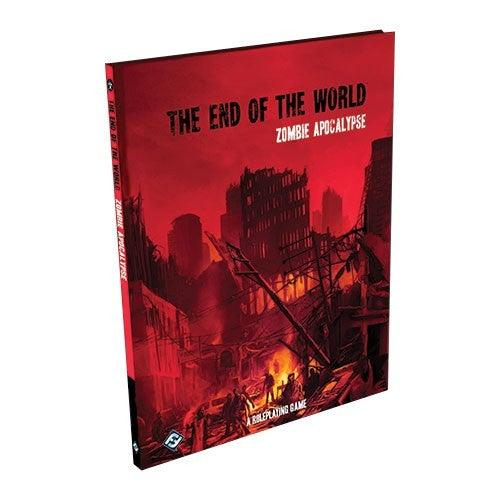 The End of the World: Zombie Apocalypse (RPG)