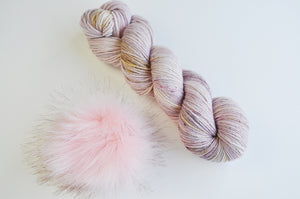Hat Kits and Pom-Poms - Friday 15th February