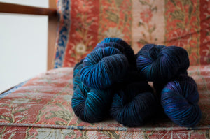 Pre Order Update - Bliss and Voyage DK Friday 29th