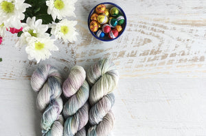 New Release Patterns for Your Easter Holiday Cast On