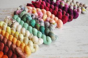 ADVENTurous Kits, Katrinkles, Sport, Sock & Worsted - Friday 20th July