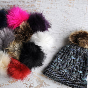 Pom-Poms Are Back!  Friday 12th June