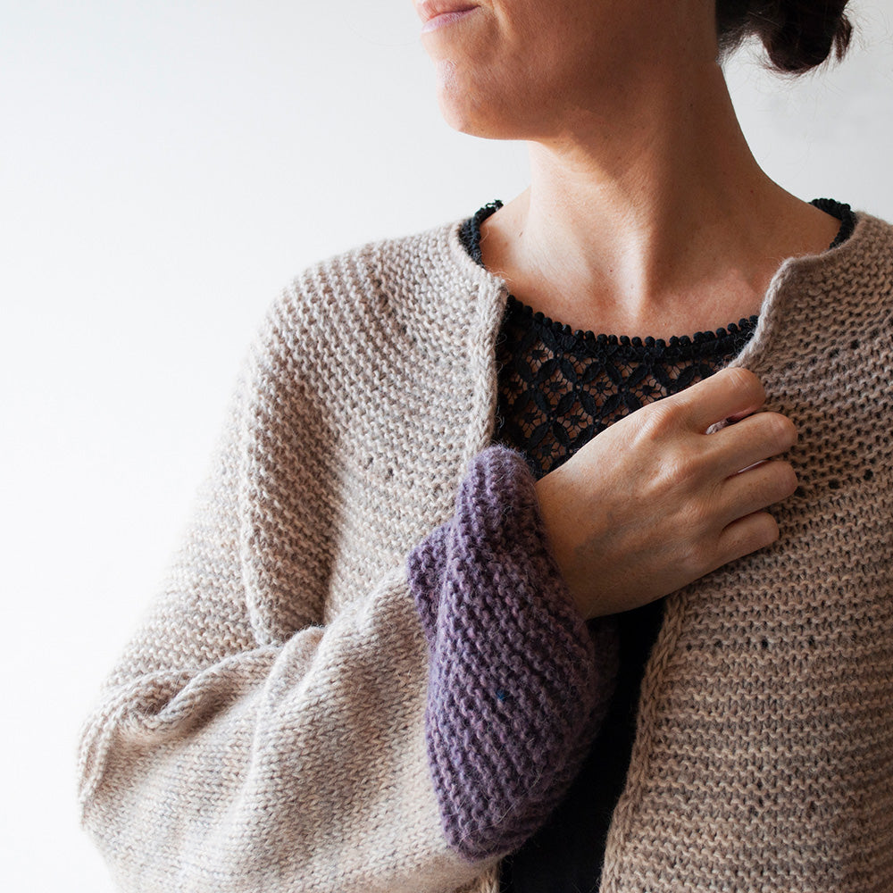New Release Pattern - Cosy