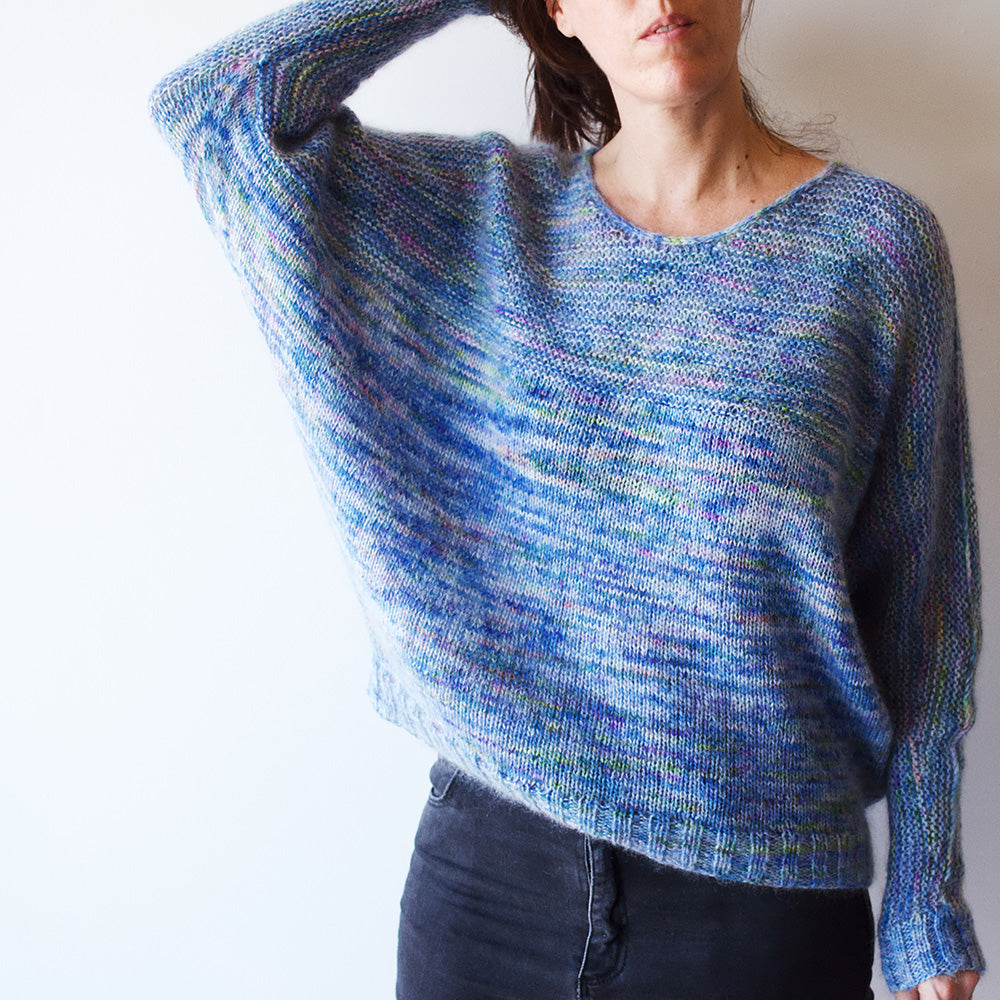New Pattern Release - Freewheeler!  Friday 15th May