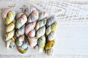 MCN Sock & Winter Worsted - Friday 23rd March