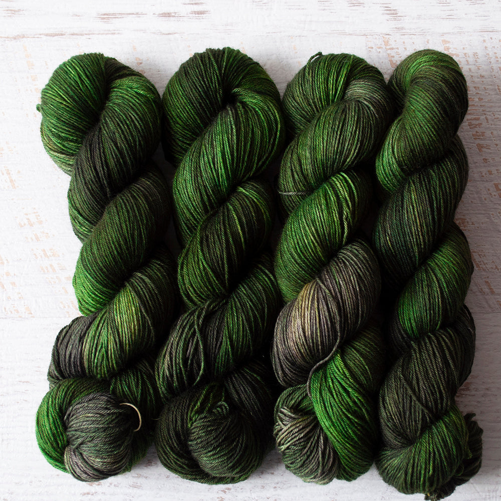 Olive - Top Draw Sock