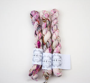 Cherry Tree - Mini Skein