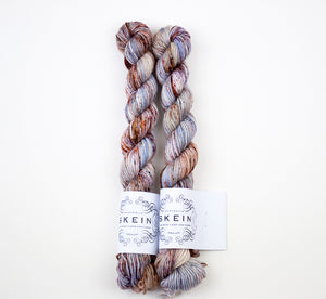 French Lavender - Mini Skein