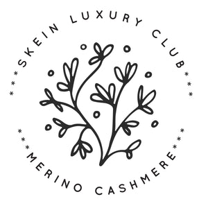 Luxury Club - Merino Cashmere Fingering