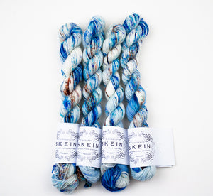 South Pacific - Mini Skein