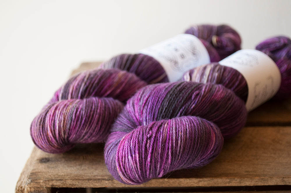 Witches Brew - Top Draw Sock