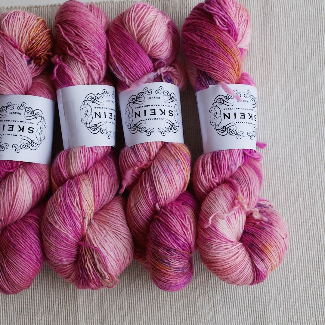 Orchid - Uptown Sock