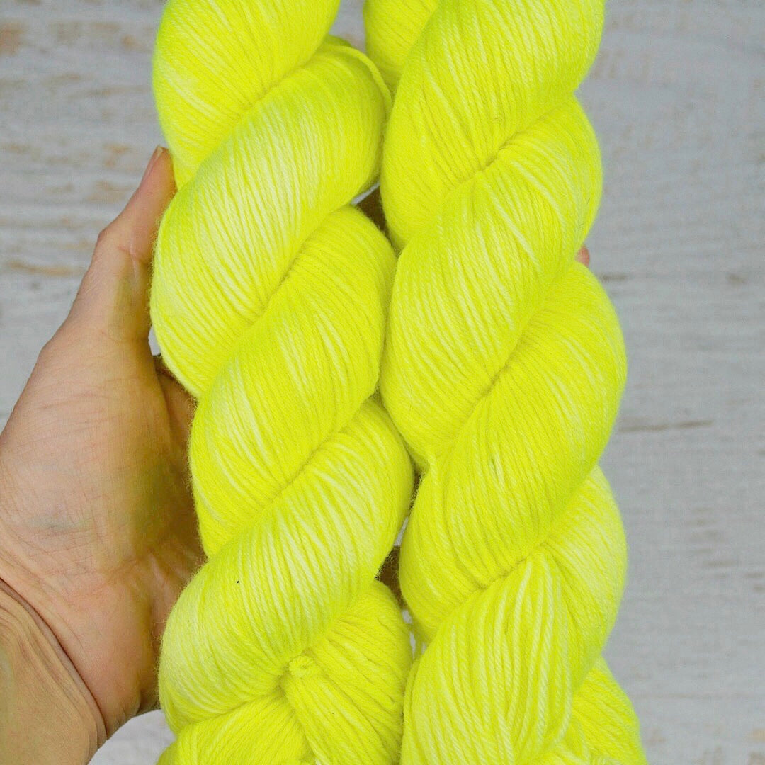 Limoncello - Top Draw Sock