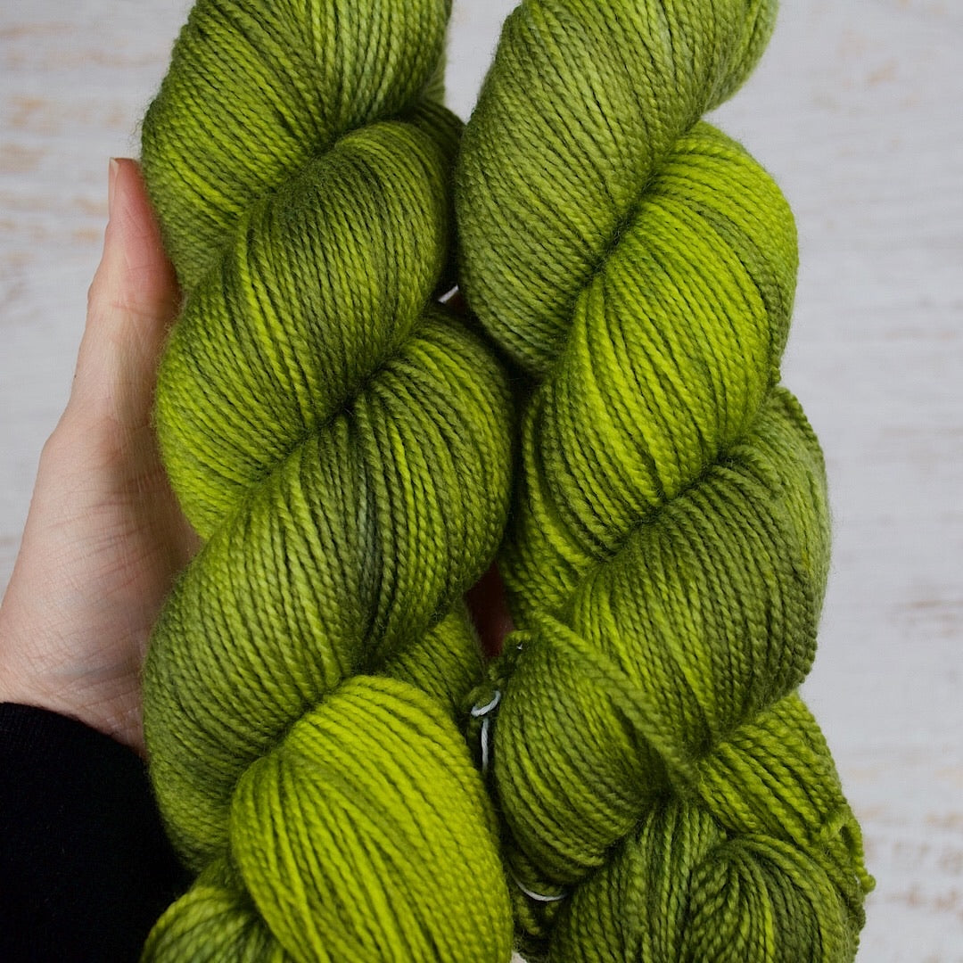 Marimo - Everyday Sock