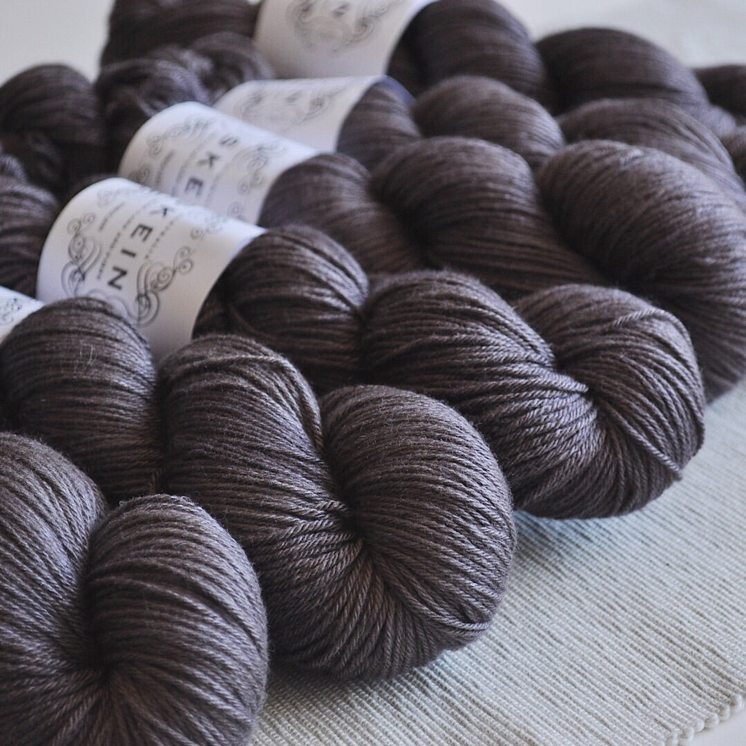 Cocoa -  Bliss DK