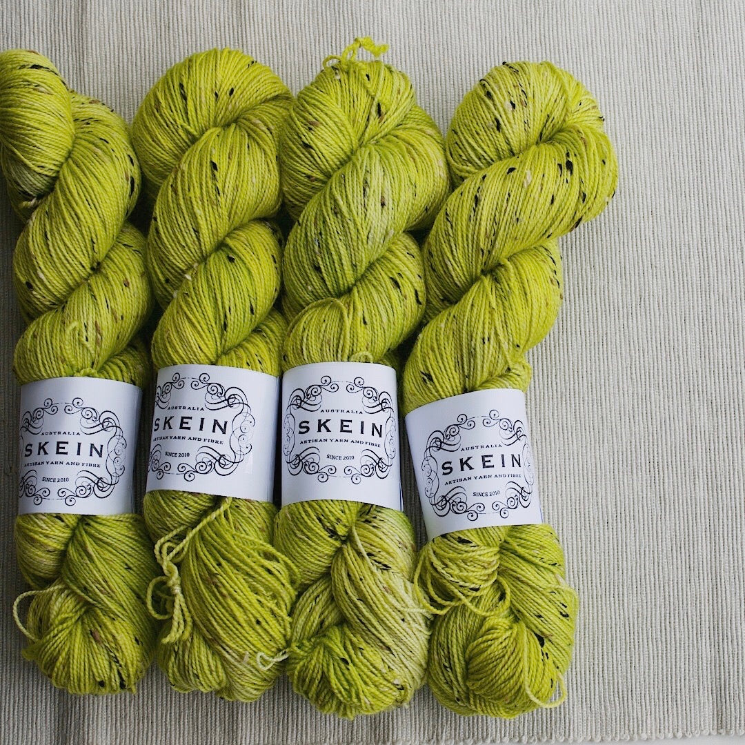 Wasabi - Donegal Sock
