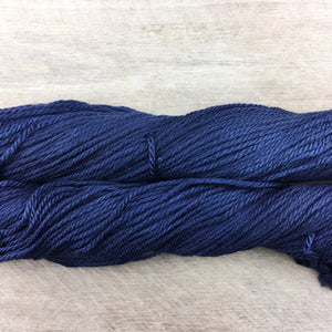 Blue Moon - Winter Worsted