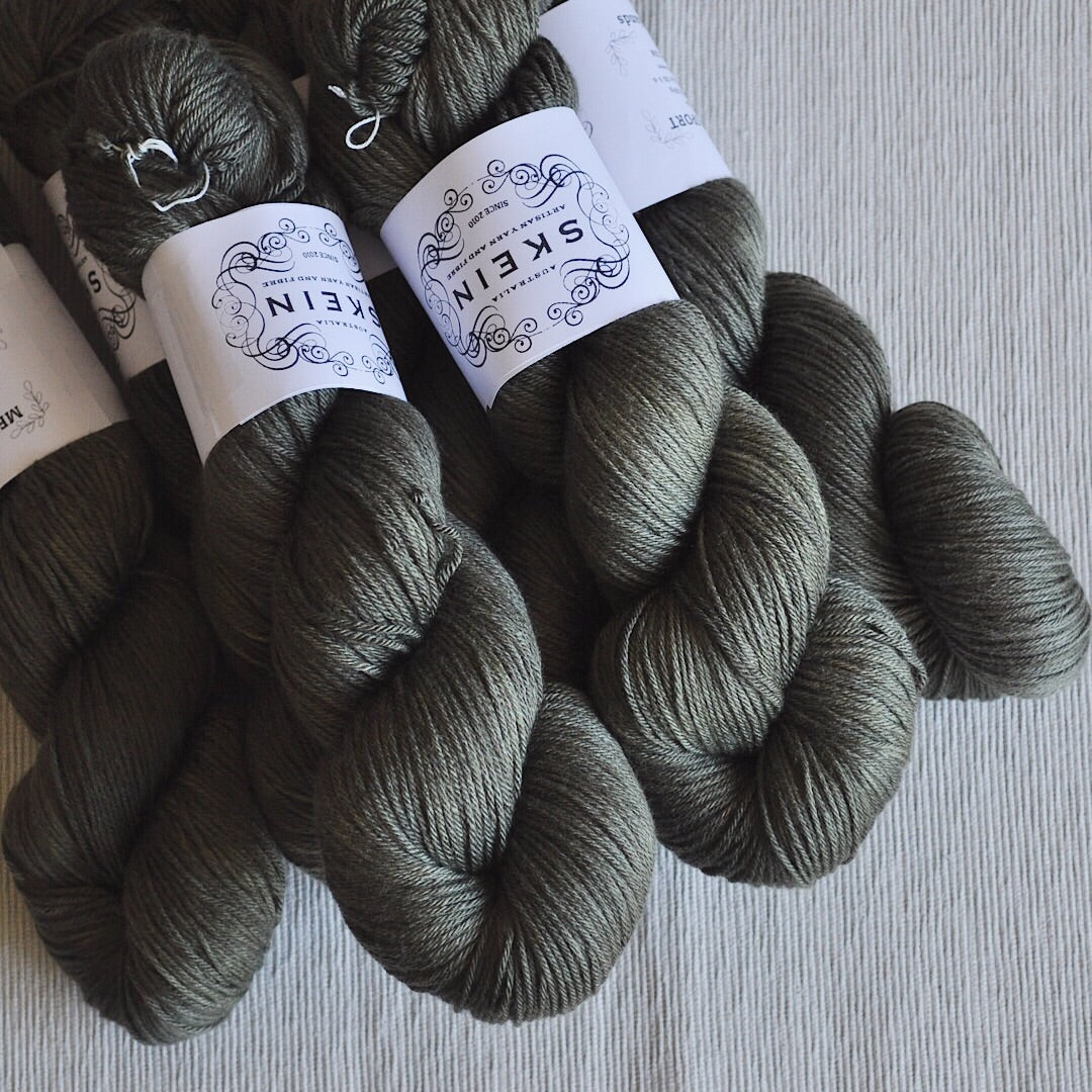 Nordic Woodlands -  Bliss DK