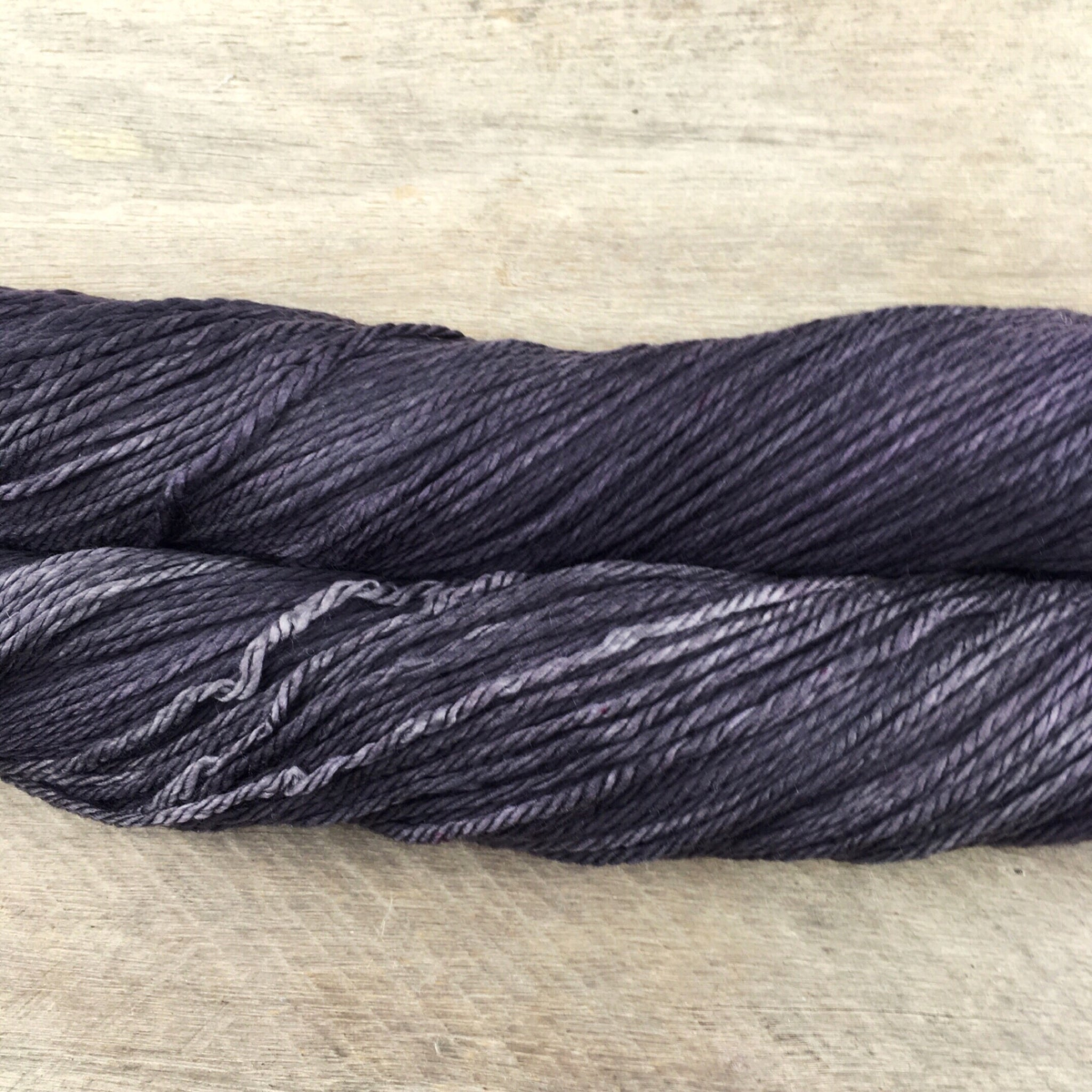 Cocoa - Winter Worsted