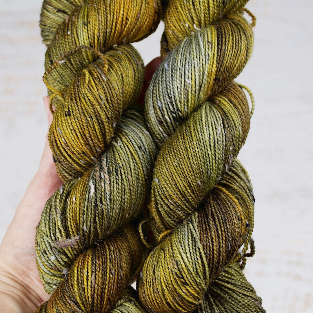 Cassia - Donegal Sock
